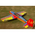  Extra 300 EXP 70&quot; ARF rouge Extreme Flight 