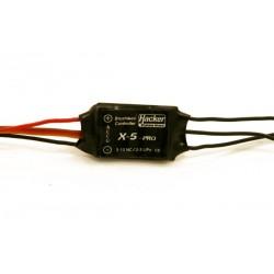 CONTROLEUR HACKER X-5-PRO  AVEC BEC