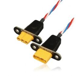 """Connecteur """"one4one"""" avec câble premium PowerBox"""