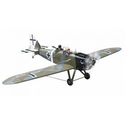 JUNKERS CL1 G-BUYU 15CC 1.75M ARF SEAGULL MODELS