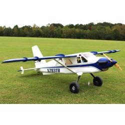 Turbo Bushmaster 2.13m Bleu / Blanc
