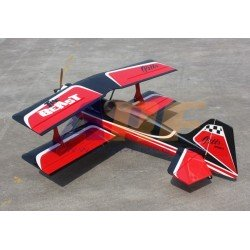 "PITTS 50CC V2 ""The Beast"" ARF MODEL"