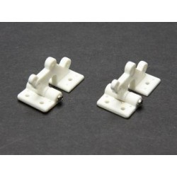 CHARNIERE REPLIABLE 30MMX16MM 2PIECES