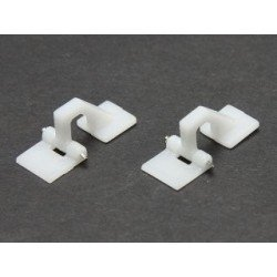 CHARNIERE REPLIABLE 27X10.5MM 2 PIECES
