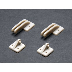 CHARNIERE REPLIABLE 39X17MM 2 PIECES