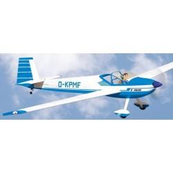C-FALKE BLEU SF25 3.60M ARF