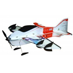 CLIK R2 SuperLite  rouge 84CM