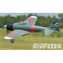 Avion 1100mm Zero (A6M5) kit PNP