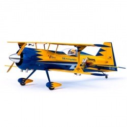 MODEL 12 VIKING 2.26M ARF 120CC HANGAR 9