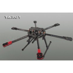KIT CHASSIS IRON MAN 690S TAROT