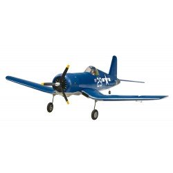 F4U CORSAIR 61 ARF 1590MM TOP FLITE