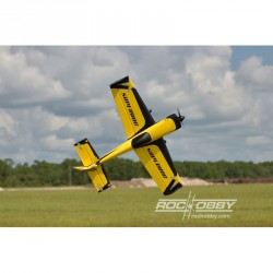 MXS 3D AEROBATIC 1100MM KIT PNP ROCHOBBY