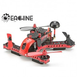 EACHINE EB 185 FPV DRONE RACING ARF