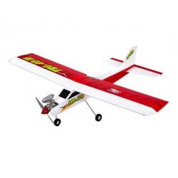 TRAINER TRI 40 II 1600MM EP/GP SUN FLY