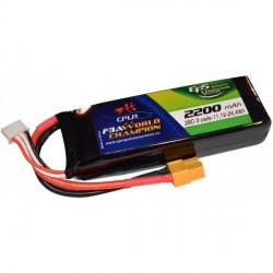 Accu LiPo EPS 2200mAh 3S 20C
