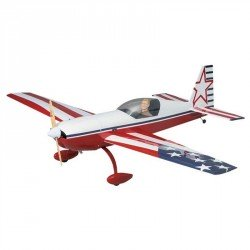EXTRA 300S 1625MM GREAT PLANES kit à construire