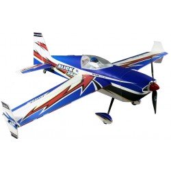 SLICK 360 ARF 1220MM BLEU SKYWING