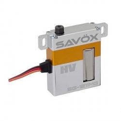 SAVOX SG-01211MG HV 30grs/11kg