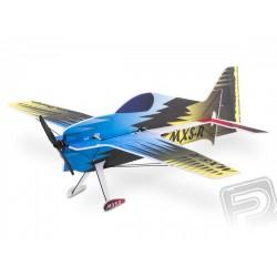 MXS-R EPP 800MM JAUNE