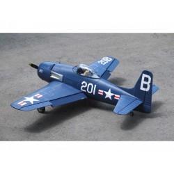 BEARCAT F8F 2050MM 30CC