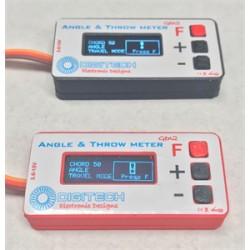 Calculateur de débattement V3 (angle et mm)