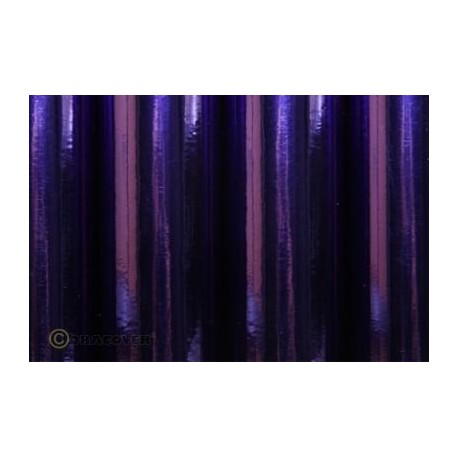 ORACOVER CHROME VIOLET 2M
