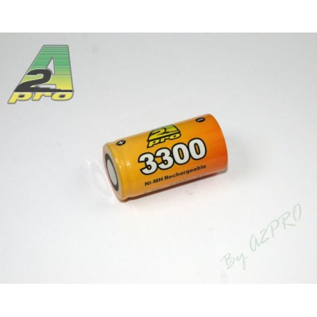 AP 3300UV NI-MH 23X43MM