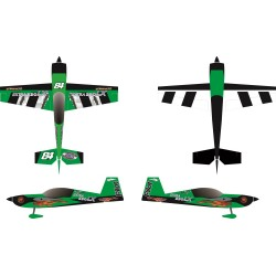 EXTRA 330LX Competition V2 (35%) 2.70M ARF (LX-05)