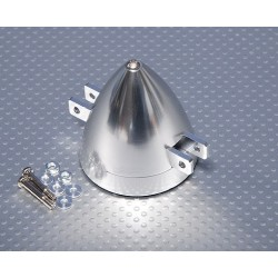 CONE HELICE REPLIABLE (Ø40-3.17mm)