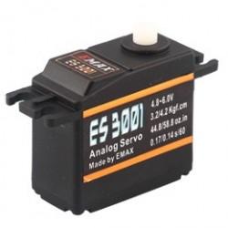 Servo EMAX ES3001 37grs/4.2kg