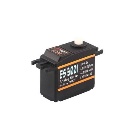 Servo EMAX ES3001 43grs/4.2kg