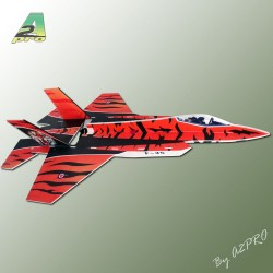 JET F35 EN PP 650mm