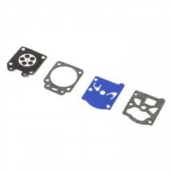 Set de membrane pour carburateur Titan ZG20/22/23/26/ZG231/G2D96-D/G230RC