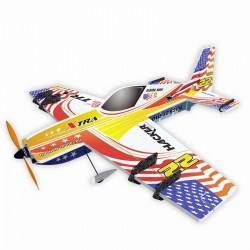 XTRA VECTOR AMERICA RED ARF 800MM