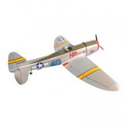 P-47 Thunderbolt 30-35cc 2.01M