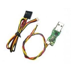 CABLE USB MISE A JOUR MODULE  MODULE ET RECEPTEUR FRSKY