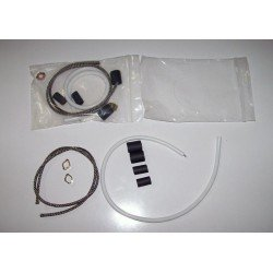 KIT REPARATION CABLE HAUT VOLTAGE AVEC TRESSE