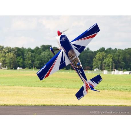 """EXTRA 300 104"""" ARF EXTREME FLIGHT BLEU"""