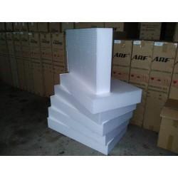 BLOC EPP BLANC 20g/l 1000x600x150mm