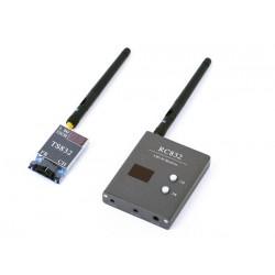 Emetteur / Récepteur 40 CANAUX 600mW 5.8 GHz