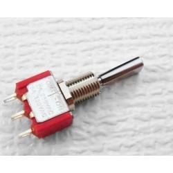 Interrupteur 3 positions court pour Taranis X9D/X7