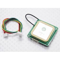 GPS Neo-6M UBlox 5Hz - EEPROM