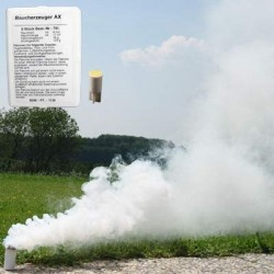 Fumigène AX-3 blanc (10 pièces)