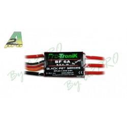 ESC BF6A -Bec 1A - Black Fet series