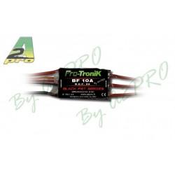 ESC BF10A -Bec 2A - Black Fet series