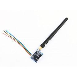 Super Mini Emetteur vidéo 40 canaux 200mW 5,8 GHz