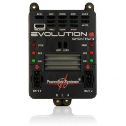 PowerBox Evolution Specktrum