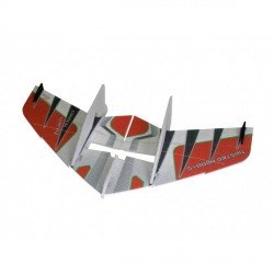 Crack WING ROUGE 75CM