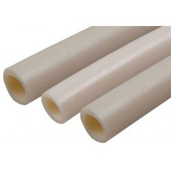Tube silicone 25/19 mm 0.5m