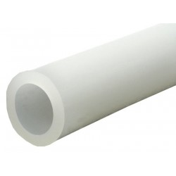 Tube silicone 14/10 mm 1m